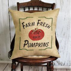 Pillows ~ Fall – Page 3 – Kelley's Collection Burlap Halloween, Halloween Pillows, Fall Halloween, Halloween Decorations, Fall Decorations, Pumpkin Pillows, Fall Pillows, Throw Pillows, Stenciled Pillows