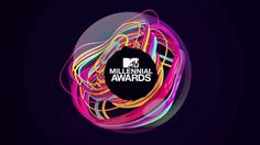 great collaboration of designers-potential! MTV Millennial Awards show package - Bumpers & Close by Facilmusic 2014 https://www.pinterest.com/pin/167196204889530898/