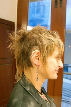 undercut design | Flickr - Photo Sharing!