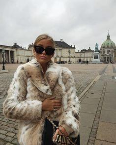 "23.4k Likes, 187 Comments - Josefine H. J (@josefinehj) on Instagram: ""Copenhagen ❤️ @revolve"""