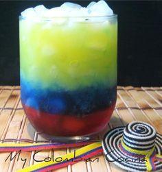 Coctel colombiano