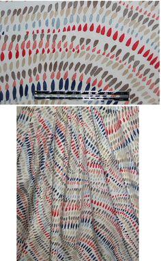 cotton/lycra dress weight (medium weight) woven from EmmaOneSock.com