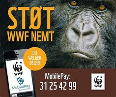 Wwf Mobile Pay Gorilla 13880