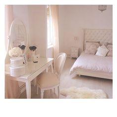 My bedroom now