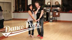 Learn Cuban Salsa: Kentucky - The Cuban salsa figure or move known as Kentucky is a variation of the move Enchufla Doble that incorporates a wrap and ends with a Dile Que No. Watch this online video lesson to pick up the pattern. Visit http://dancepapi.com for more free Cuban salsa tutorials.