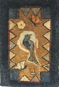 Historically Modern: Quilts, Textiles & Design: The Primitive Look