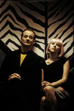 #Film Lost in Translation / Directed by Sofia Coppola