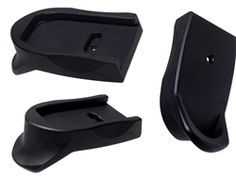 S&W M&P Extended Magazine Base Plates for M&P Shield pistols & handguns Find our speedloader now! http://www.amazon.com/shops/raeind
