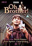Derek Nimmo stars in another sitcom with religion as a theme. Another sitcom you don't hear about . Oh Brother! ran for three series totalling nineteen episodes between 1968 and 1970 (hard to believe that it's almost fifty years old). During it's short run it regularly drew over twelve and a half million viewers each …