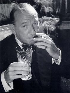 With the outbreak of World War II, Noel Coward abandoned the theatre and sought official war work. After running the British propaganda office in Paris,  he worked on behalf of British intelligence. His task was to use his celebrity to influence American public and political opinion in favour of helping Britain. He was frustrated by British press criticism of his foreign travel while his countrymen suffered at home, but he was unable to reveal that he was acting on behalf of the Secret Service