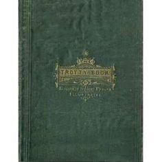 The Trotty Book by Elizabeth Stuart Phelps.  Written in 1870.