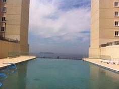 Nish adalar- Prince Island  view
