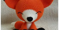 Update May 5, 2017: I've realized some of you have some trouble understanding how large the head of the fox should be. I've trie...