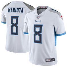 Marcus Mariota Tennessee Titans Nike New 2018 Vapor Untouchable Limited  Jersey – White Nfl Jerseys For 9e33c878a