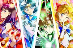 ☆ Sailor Moon ☆ kawaii tumblr