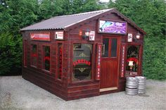 1237 Best Man Caves And Basement Bars Images On Pinterest