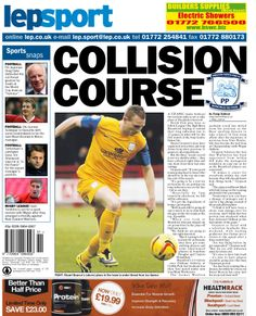 Today's back page 20-12-13