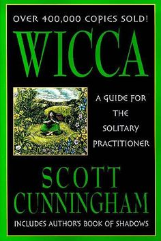A classic introduction to Wicca is about how to live life magically, spiritually, and wholly attuned with nature. It is a book of sense and common sense, not only about magick, but about religion and one of the most critical issues of today.