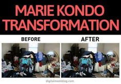 Best KonMari Tidying Up Marie Kondo Memes