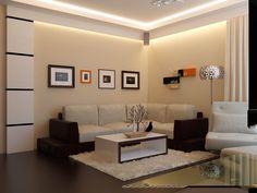 Desain Gambar Ruang Tamu Minimalis Modern
