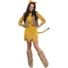 Cowardly Lion Costume - Adult Costumes | Wizard of Oz | Pinterest | Cowardly lion costume Cowardly lion and Costumes  sc 1 st  Pinterest & Cowardly Lion Costume - Adult Costumes | Wizard of Oz | Pinterest ...