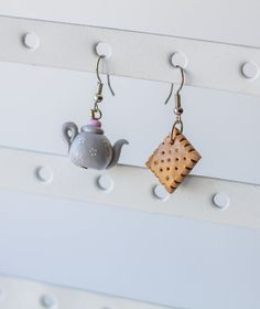 Tea-themed gifts — The Tea Squirrel