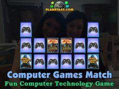 Games Match