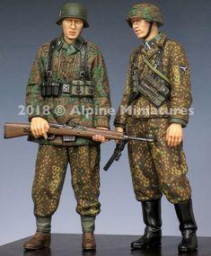 35246 WSS Grenadiers 44-45 Set