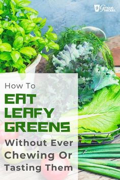 I know a lot of people have struggled with the texture and slightly metallic taste of leafy greens. In todays video I share 2 ways you can eat a whole days worth of leafy meals and never have to chew or taste the leafy greens at all. Health And Fitness Articles, Fitness Tips, Beef Recipes, Whole Food Recipes, Plant Based Vegan Diet, Healthy Holiday Recipes, Healthy Diet Plans, Alternative Health, Yummy Drinks