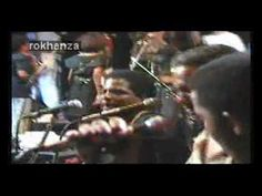 PATRICK SAINT ELOI - ZOUKé ( gmz 1989 ) - YouTube