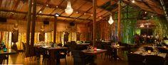 Bambuddha ‹ restaurantje aanbevolen door mijn collega