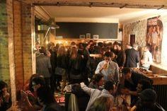 Rhumerie/ Bar de nuit/ Tapas / PARIS