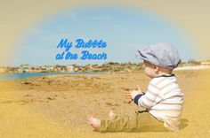 Babies love the beach. (Free download.) My Bubbles, Warm Hug, Hug You, Baby Love, First Love, Desktop, Babies, Beach, Free