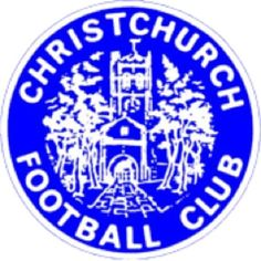 Christchurch FC, Wessex League, Christchurch, Dorset, England