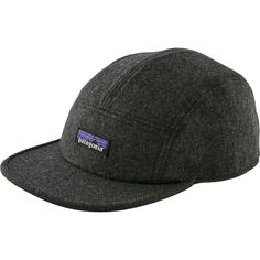 c562c672b0622 Patagonia - Recycled Wool Cap - Men s - Forge Grey -  39 Birthday List