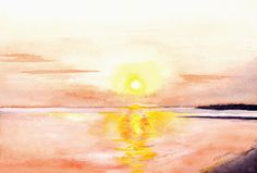 Art Collection: Watercolor 26