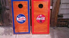 Pepsi vs. Cole Set