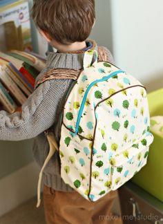 59 Best Toddler Backpack Images Fabrics Backpacks Sewing For Kids