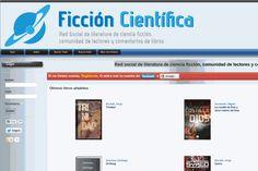 Ficción Científica – Red social de literatura de ciencia ficción