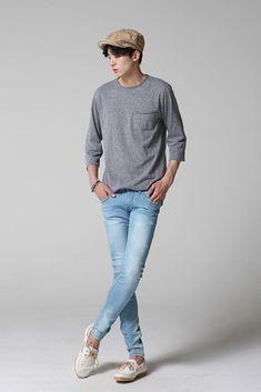 Itsmestyle to look extra k-fashionista ♥ www.itsmestyle.com #fashion #kfashion… #KoreanFashion