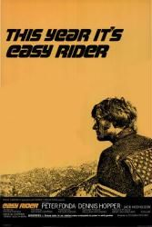 Easy #Rider #Movie #poster [Peter Fonda] 24'' X 36'' Only $6.97