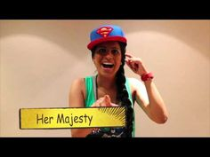Types of Kids at School IIsuperwomanII love her! shes so funny! go subcribe to her on youtube
