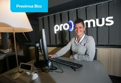 Onze Bizz Experts vertellen u alles over de Cloud.  #Proximus #AltijdDichtbij #ProximusBizz #SmallBusines