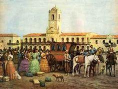 La Caja de Pandora: Argentina festeja el 205° Aniversario de la Revolu...