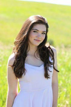 Fc: Alisha Newton)) Hello my name is Georgie. My full name is Georgina Crowley. I'm 17. I love horses and reading.
