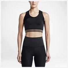 Top Curto Nike Motion Feminino | Nike