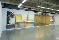 Chou Yu-Cheng | until 13.08.2016 | @edouardmalingue | click the link in our bio for more  #firstlookart #mustsee #ChouYuCheng #EdouardMalingue #HongKong #HK #gallery #exhibition #contemporary #conceptual #modern #art #installation #painting #sculpture #neon #abstraction#steel #plaster #gradient #piechart #contemporaryart #conceptualart #modernart #artinhk #june #weeklywisdom #seemoreart #dontmissout #GalleriesNow