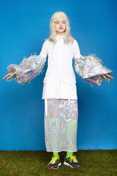 Resort SS16 - Fyodor Golan #fashion