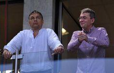 A miniszterelnök kötélbarátjának fociklubja sem titkolhatja tovább, mire költi a taopénzeket. A bíróság szerint ugyanis az adókedvezmény közpénz, így felhasználása is a közérdekű adat. Több mint 11 milliárd forint állami támogatásból épül a Videoton új stadionja. A miniszterelnök kötélbarátjának, Garancsi Istvánnak a tulajdonában lévő Fehérvár FC Sportszolgáltató és Kereskedelmi Kft. 100 milliós nagyságrendben kapott taotámogatást is. A DK elnökségi tagja, Ráczné Földi Judit a fehérvárin…