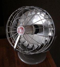 Antique Fan That S Also A Step Stool Vintage Vornado